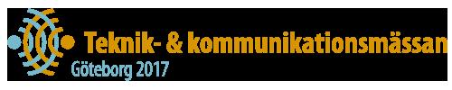 Teknik- och Kommunikationsmässan Göteborg 2017