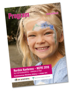 Program NCFIE2018