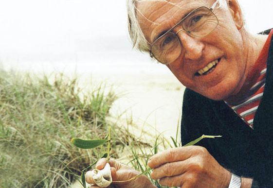 Professor Graeme Clark