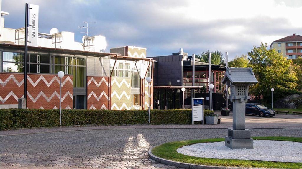NCFIE på Wallenbergs Konferenscentrum